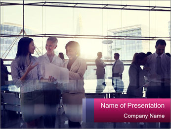 0000083444 PowerPoint Template