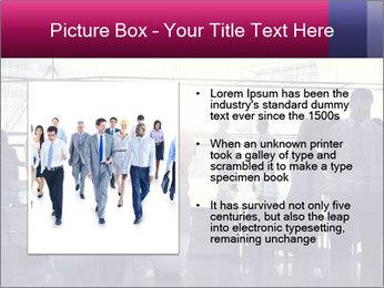0000083444 PowerPoint Template - Slide 13