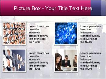 0000083444 PowerPoint Template - Slide 14