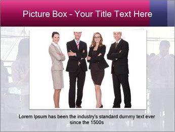 0000083444 PowerPoint Template - Slide 15