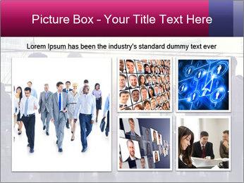 0000083444 PowerPoint Template - Slide 19