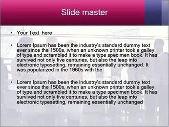 0000083444 PowerPoint Template - Slide 2