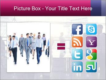 0000083444 PowerPoint Template - Slide 21