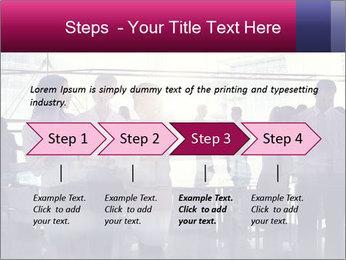 0000083444 PowerPoint Template - Slide 4