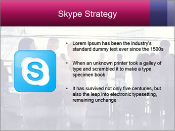 0000083444 PowerPoint Template - Slide 8