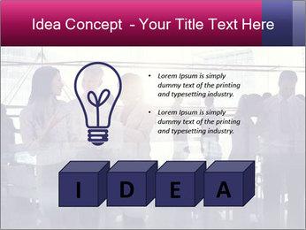 0000083444 PowerPoint Template - Slide 80