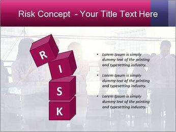 0000083444 PowerPoint Template - Slide 81