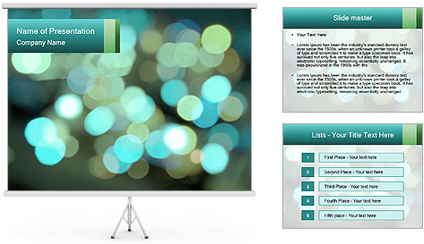 0000083445 PowerPoint Template