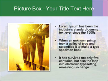 0000083446 PowerPoint Template - Slide 13
