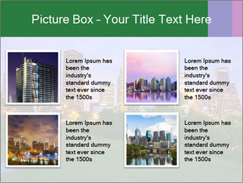 0000083446 PowerPoint Template - Slide 14