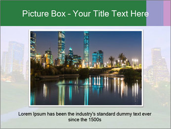 0000083446 PowerPoint Template - Slide 16