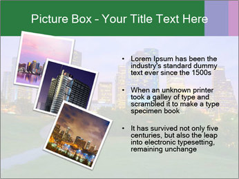0000083446 PowerPoint Template - Slide 17