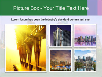 0000083446 PowerPoint Template - Slide 19