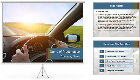 0000083447 PowerPoint Template