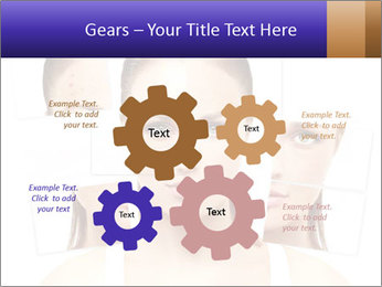 0000083448 PowerPoint Templates - Slide 47