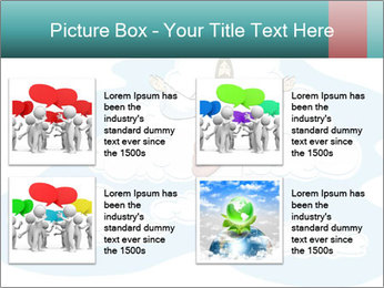 0000083449 PowerPoint Template - Slide 14