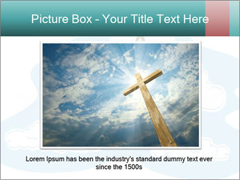 0000083449 PowerPoint Template - Slide 16