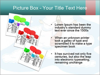 0000083449 PowerPoint Template - Slide 17