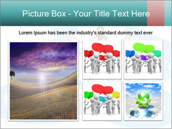 0000083449 PowerPoint Template - Slide 19