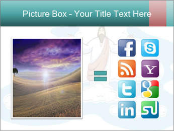 0000083449 PowerPoint Template - Slide 21