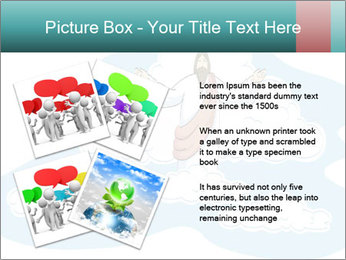 0000083449 PowerPoint Template - Slide 23