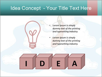 0000083449 PowerPoint Template - Slide 80