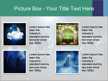0000083450 PowerPoint Templates - Slide 14