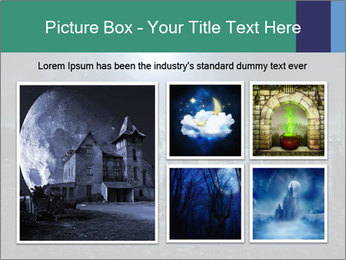 0000083450 PowerPoint Templates - Slide 19