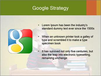 0000083451 PowerPoint Templates - Slide 10