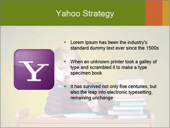 0000083451 PowerPoint Templates - Slide 11