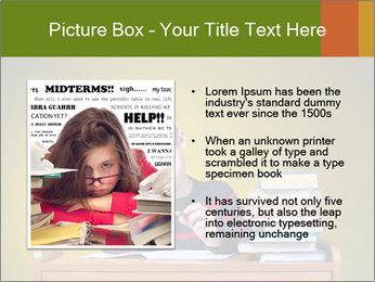 0000083451 PowerPoint Templates - Slide 13
