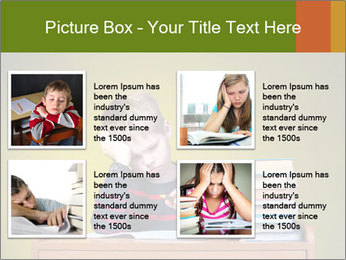 0000083451 PowerPoint Template - Slide 14