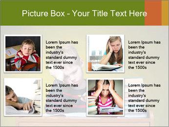 0000083451 PowerPoint Templates - Slide 14