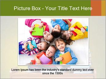 0000083451 PowerPoint Templates - Slide 15