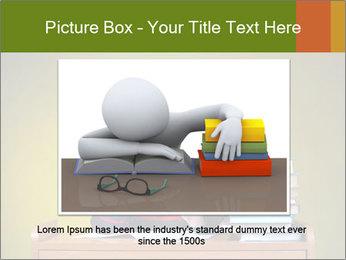 0000083451 PowerPoint Templates - Slide 16