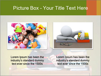 0000083451 PowerPoint Template - Slide 18