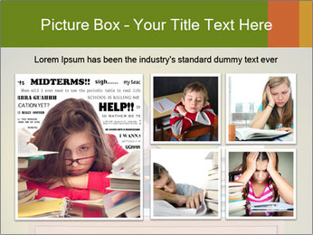 0000083451 PowerPoint Template - Slide 19