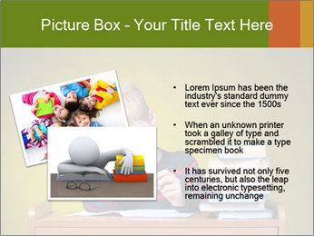 0000083451 PowerPoint Template - Slide 20