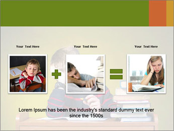 0000083451 PowerPoint Template - Slide 22