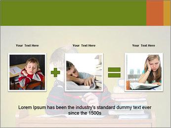 0000083451 PowerPoint Templates - Slide 22