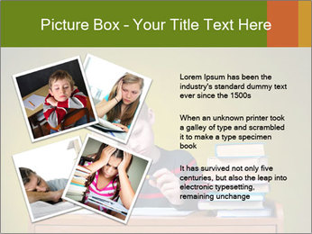0000083451 PowerPoint Template - Slide 23