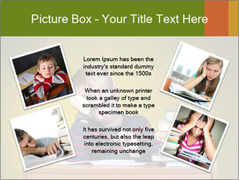 0000083451 PowerPoint Template - Slide 24