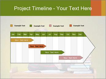 0000083451 PowerPoint Templates - Slide 25
