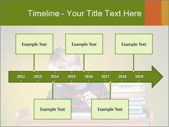 0000083451 PowerPoint Templates - Slide 28