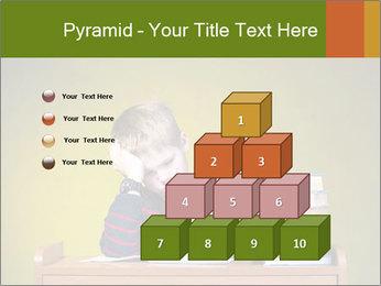 0000083451 PowerPoint Templates - Slide 31