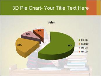 0000083451 PowerPoint Templates - Slide 35