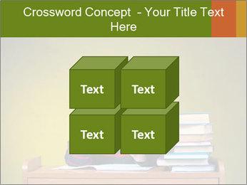 0000083451 PowerPoint Templates - Slide 39