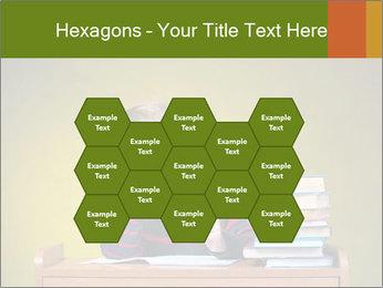 0000083451 PowerPoint Templates - Slide 44