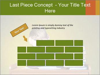 0000083451 PowerPoint Templates - Slide 46