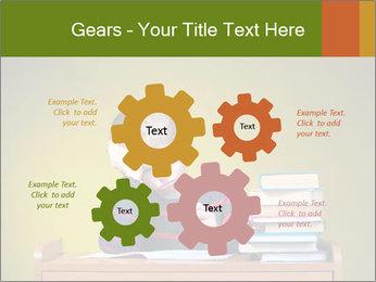 0000083451 PowerPoint Templates - Slide 47